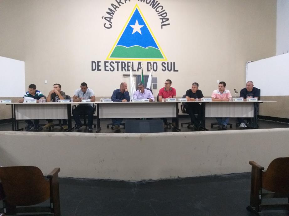 1° Reunião Ordinária 2020